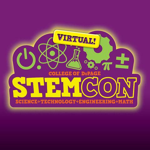 STEMCON Logo